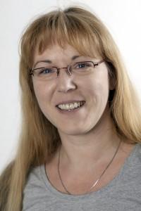 Frau Behncke