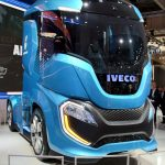 Iveco Z-Truck auf der IAA Nutzfahrzeuge 2016