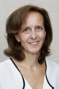Frau Liefke-Rohde