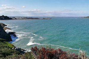 Meer bei Ireland